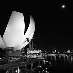 #blackandwhite #Singapore #saturday
