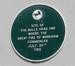 Photo of Blue plaque number 8518