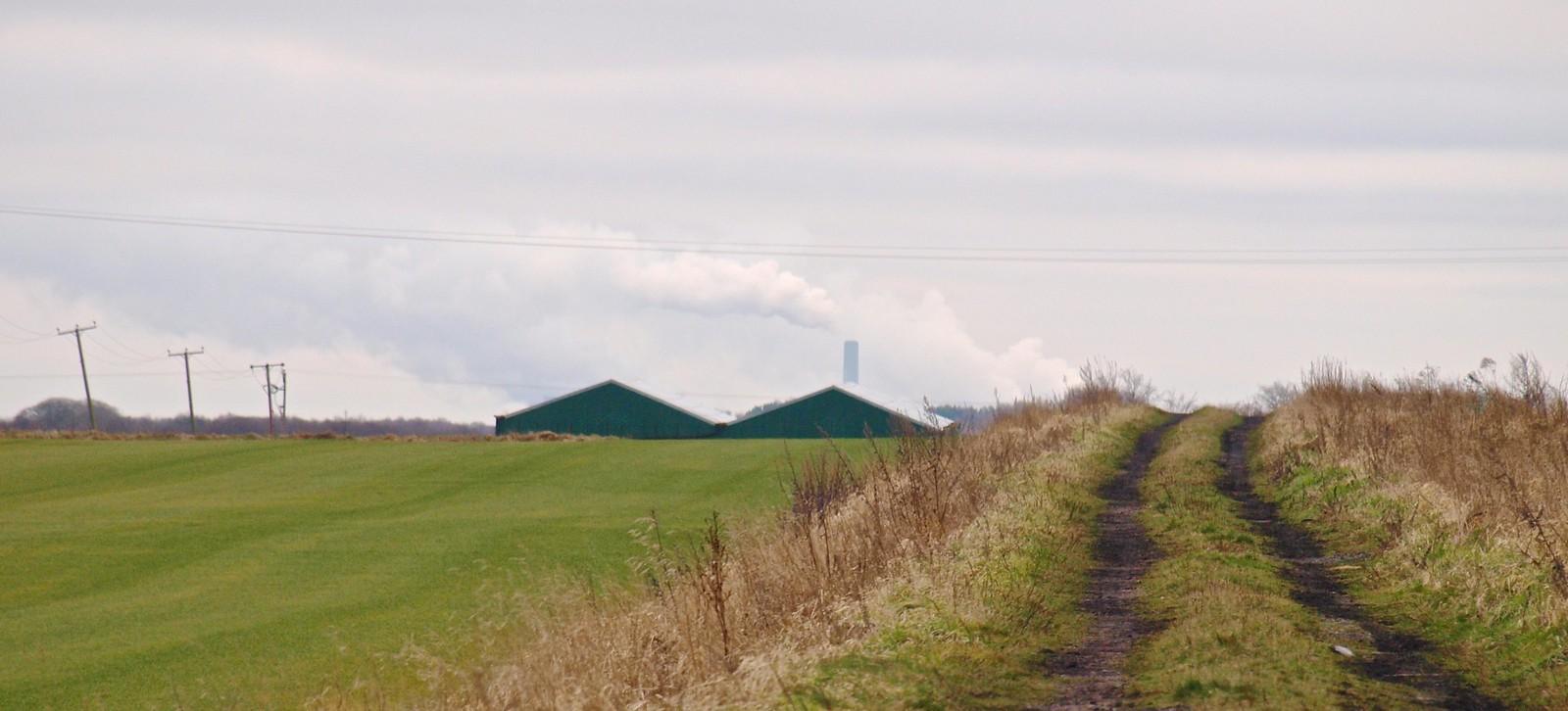 Rural Irlam