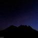 The Dark of Night - Davis Mountains, Texas by Jeff Lynch