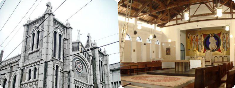 旗山聖若瑟教堂
