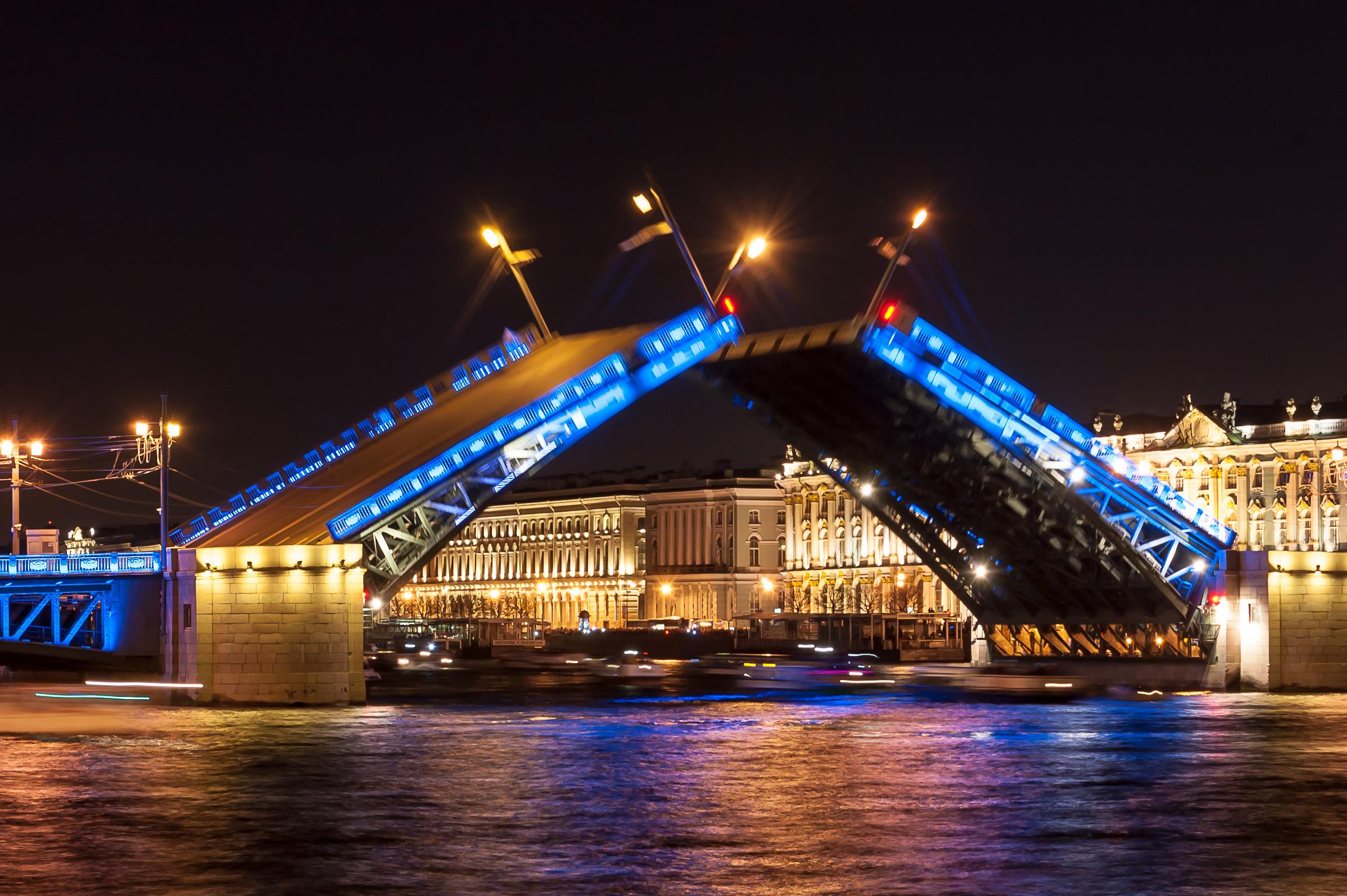 поездов: оазвод мост санк петербург форма общественного