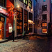 Small photo of Cologne Street, Germany