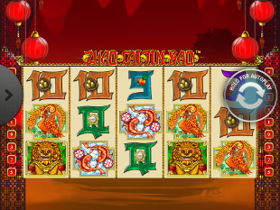 Zhao Cai Jin Bao Mobile slot game online review