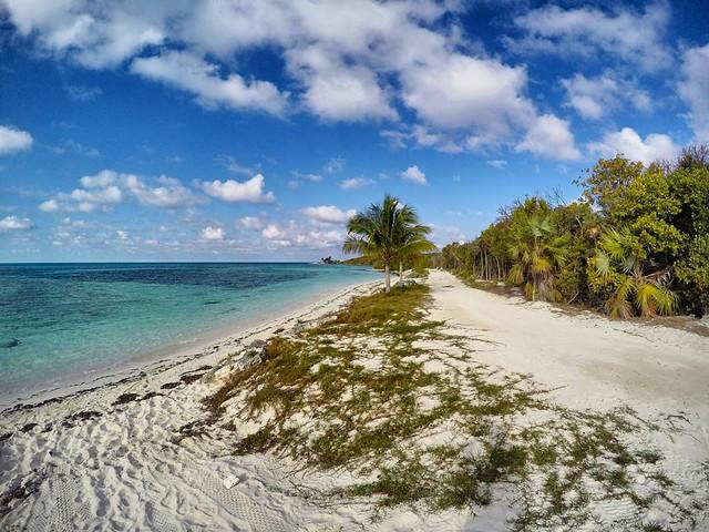 Bahamas - Cococay 3/2015