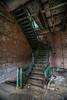 Falstaff Stairs
