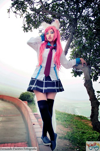 Dash Cosplay League Of Legends
