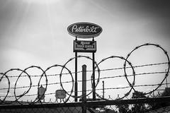 Peterbilt Prison