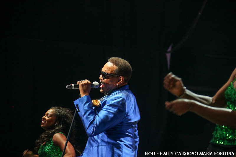 Charlie Wilson - EDP Cool Jazz '16