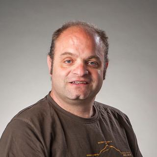 Dr Tim Woodman