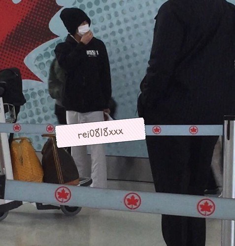 Big Bang - Toronto Airport - 14oct2015 - rei0818xxx - 07