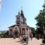 18 июля 2016 г. Дивноморское