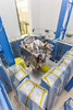 OSIRIS-REx EMI/EMC Testing