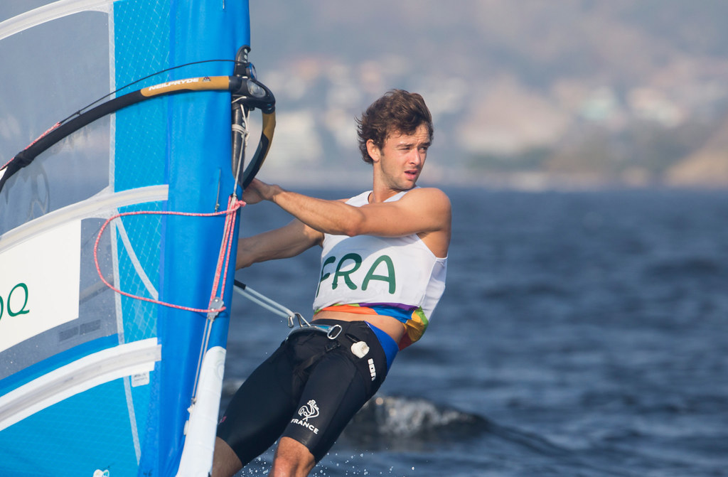 Pierre Le Coq Rio 2016_Copyright Sailing Energy - World Sailing (3)