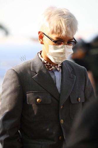 Big Bang - Incheon Airport - 07aug2015 - 李家小少爷VVV - 06