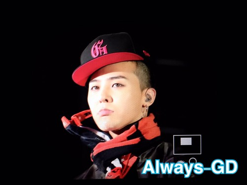 Big Bang - Made Tour - Fukuoka - 29nov2015 - Always GD - 08