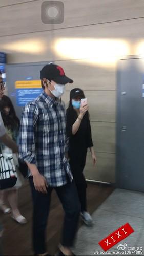 Big Bang - Incheon Airport - 05jun2016 - XIXI - 06