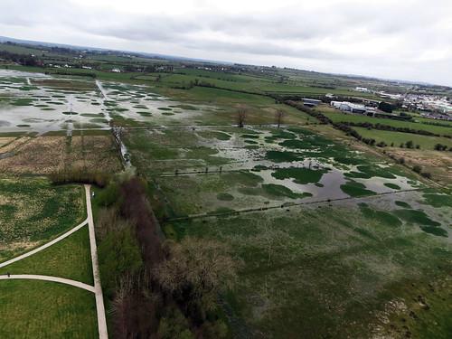 ireland kite west castle photography group aerial trust kap archaeological connacht lothian roscommon loughnaneane