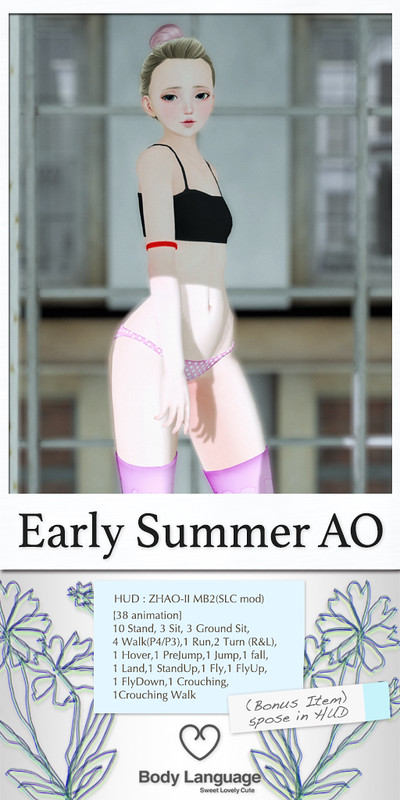 Early Summer AO