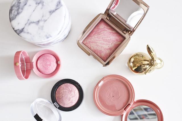 spring blush edit