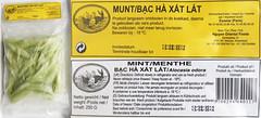 Munt / Back Ha Xat Lat