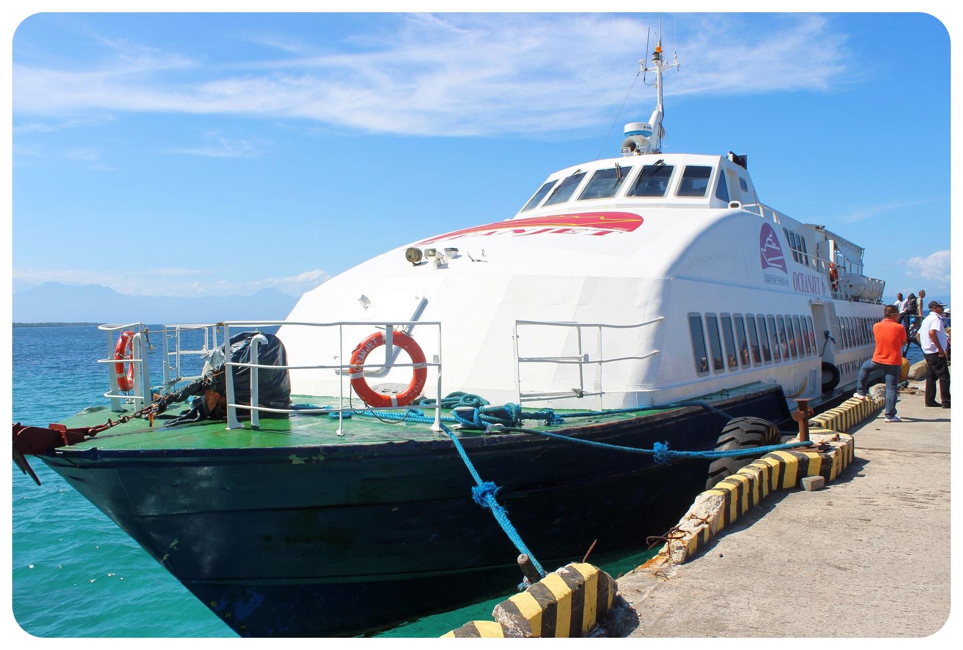 siquijor ferry