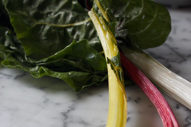 Swiss Chard Salad (1)