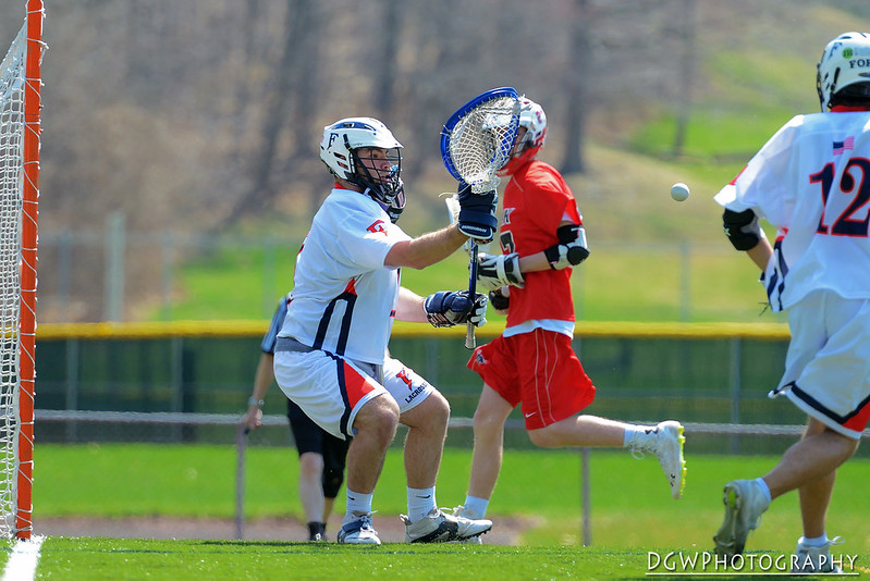 Foran High vs. Masuk - High School Boys Lacrosse