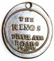 Kings Road-obv