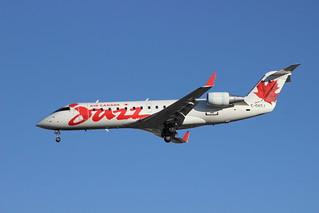 Air Canada Jazz C-GKEJ