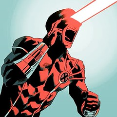 #Cyclops. #comics