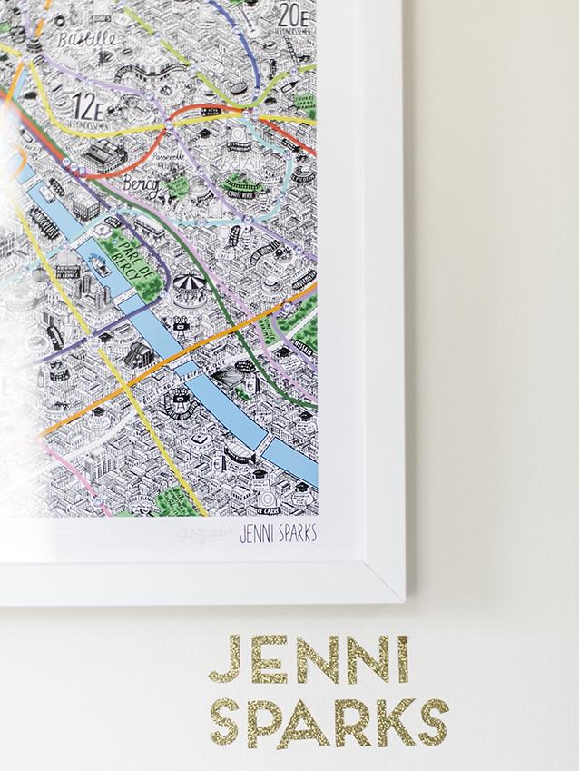 Jenni Sparks Illustrator