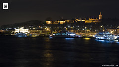 © İFA : Rıdvan Şimşek : Earth Hour — Turkey