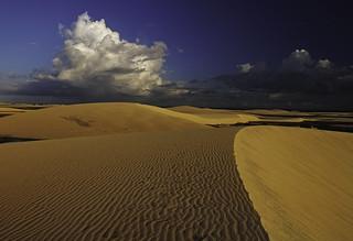 Jericoacoara Dunes - Brazil