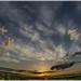 nice clouds over Schönebeck by Buchse303