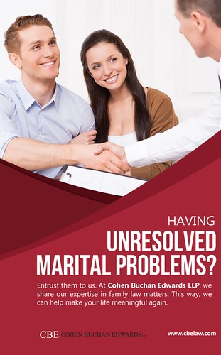 Taking Care of Your Marital Issues