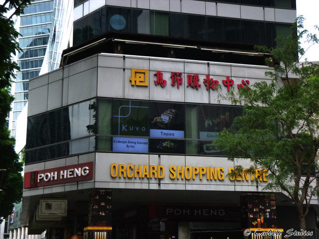 Orchard Shopping Centre 01