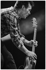James Hunter Six - live at Gent Jazz