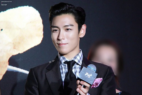 TOP Press Conference OUT OF CONTROL Shanghai 2016-06-14 (216)