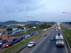Kubwa Expressway, Galadima Gate, FCT Abuja, Nigeria.