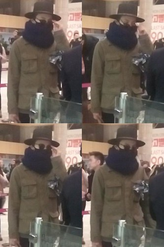 Big Bang - Gimpo Airport - 27feb2015 - G-Dragon - gunoming - 02