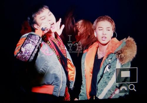 Big Bang - Made Tour - Tokyo - 14nov2015 - Urthesun - 02
