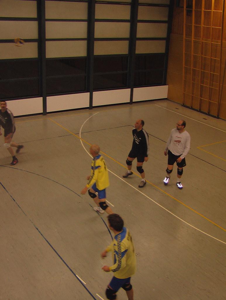 Volleyball 2005