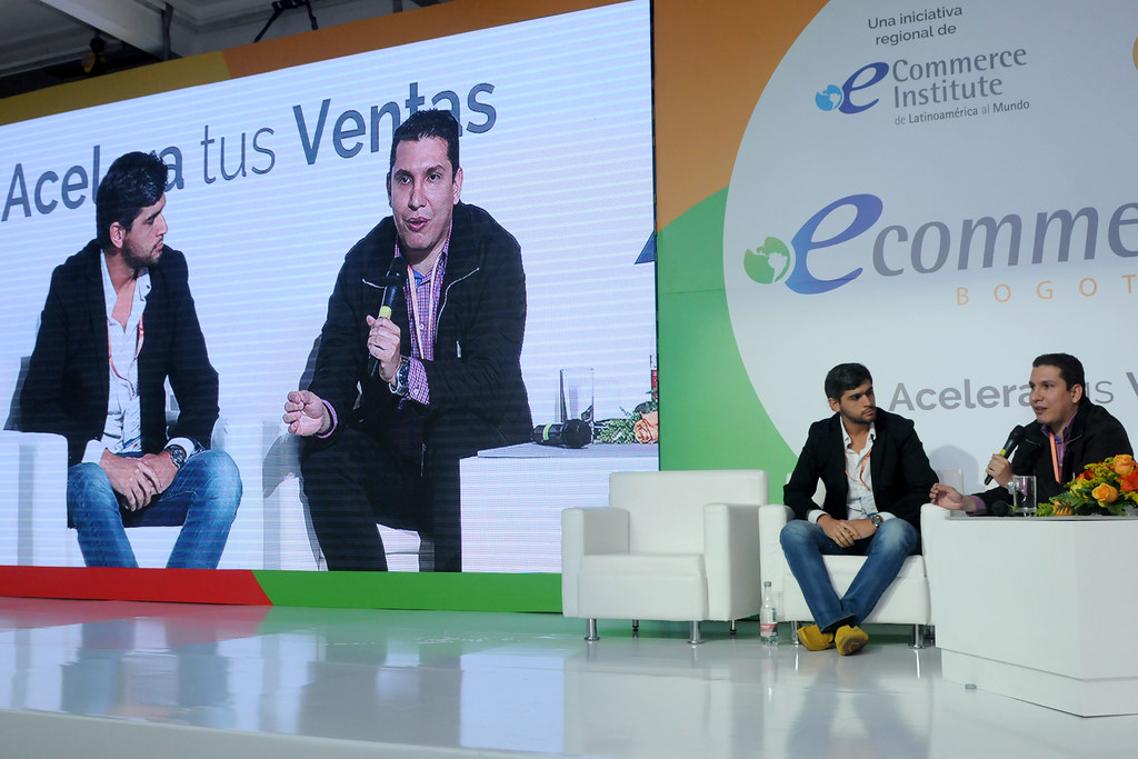eCommerce Day Bogotá 2016