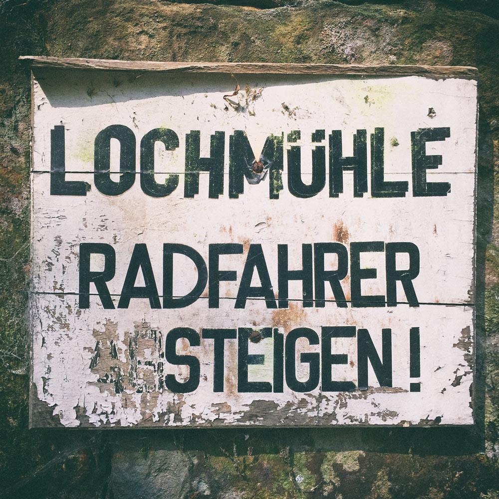 An der Lochmühle