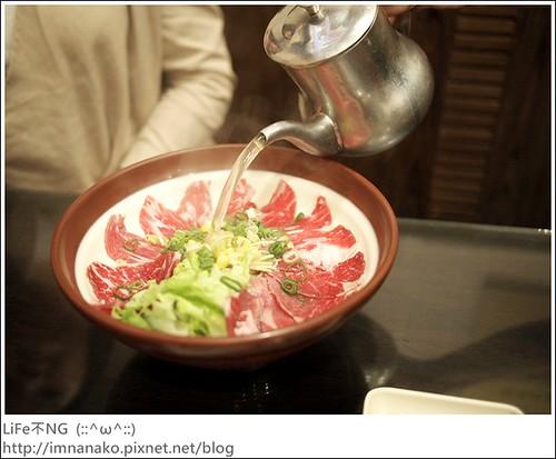 台中上泓園牛肉麵