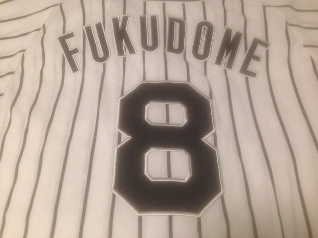 Mr. Fukudome