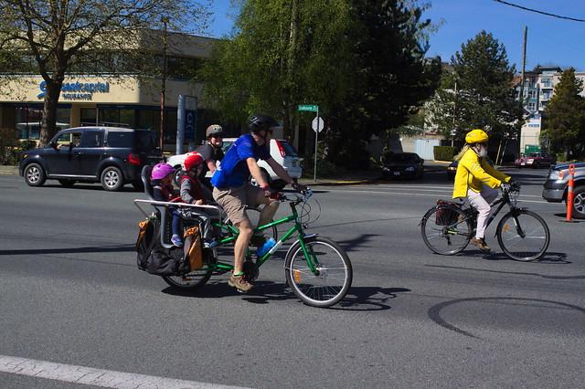 Saanich Bike Festival