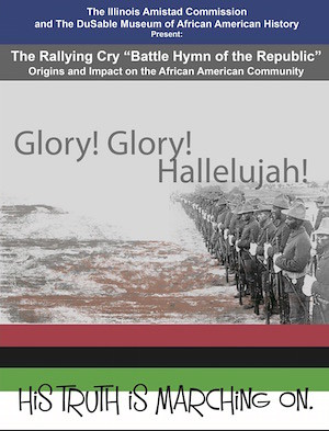 The Rallying Cry Battle Hymn of the Republic African Americans in the Civil War