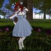 Blue Fairy - Seelie